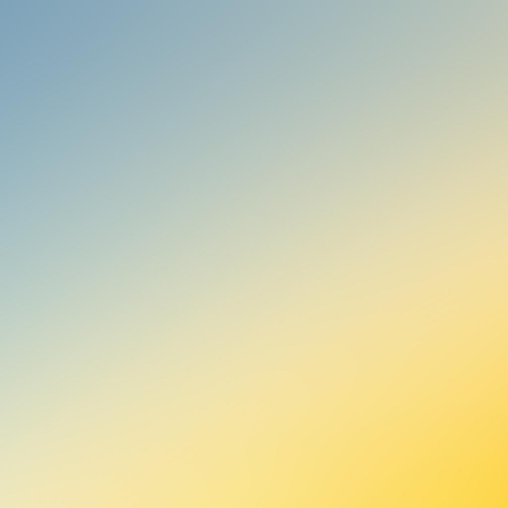 градиент маленький желтый Баннер окончил свежий синий фон