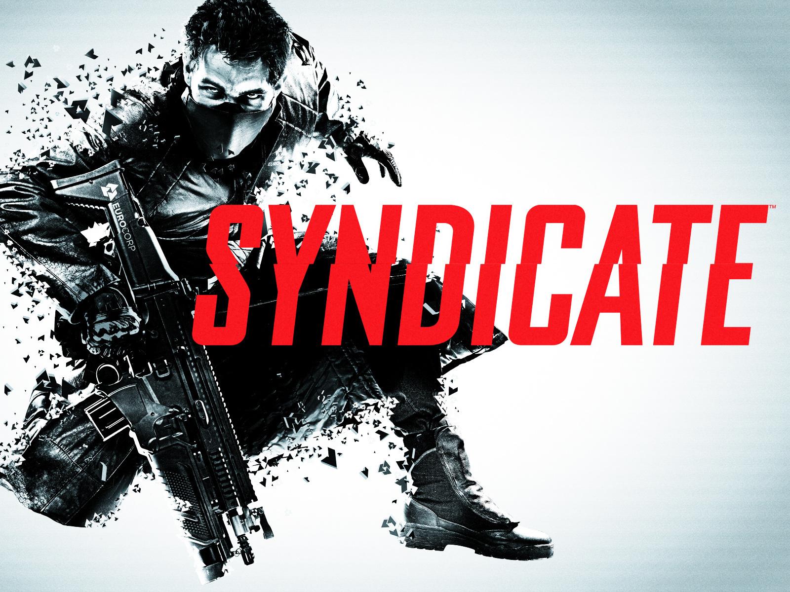 Starbreeze приложила к игре Syndicate послание пиратам.