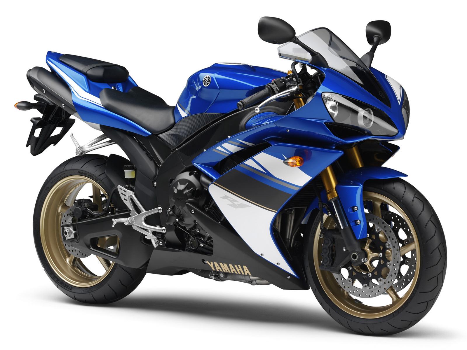 Контакты : RSS : Рассылка : Баннеры.  Бренд Yamaha представил обновленный мотоцикл YZF-R1 образца 2012 года.