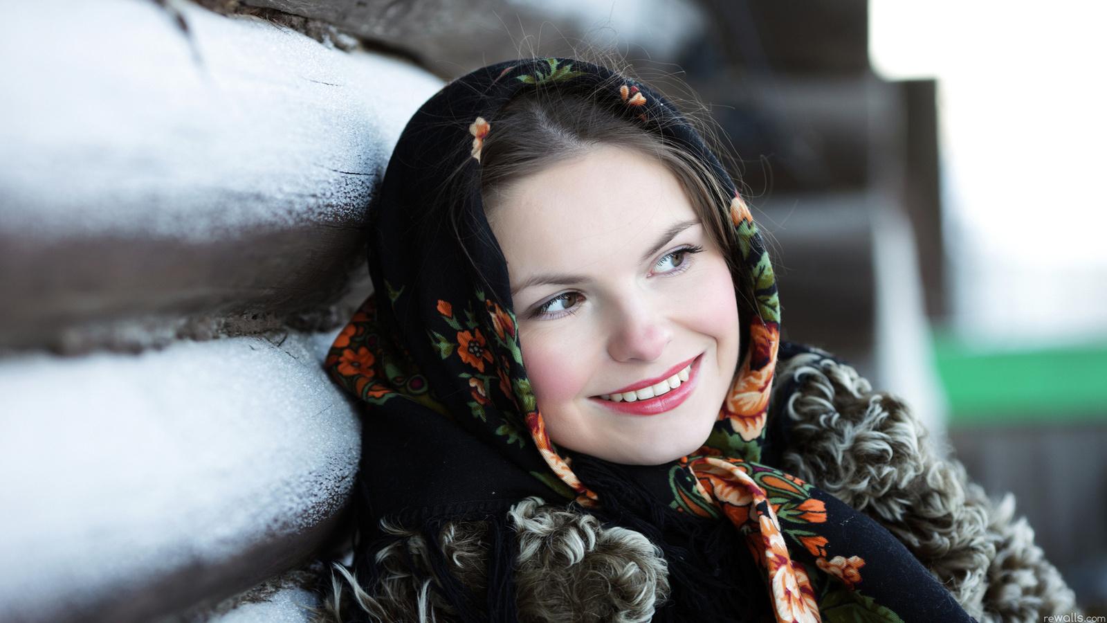 Русская оторванная девушка 4 фотография