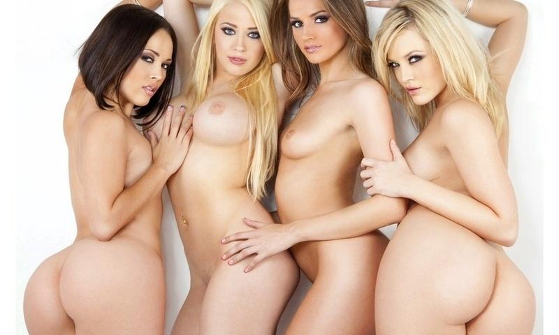 онлайн фотографии красивых девушек обнаженных