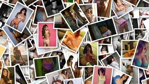 Картинки девушки, коллаж, фотографии - обои 1280x800