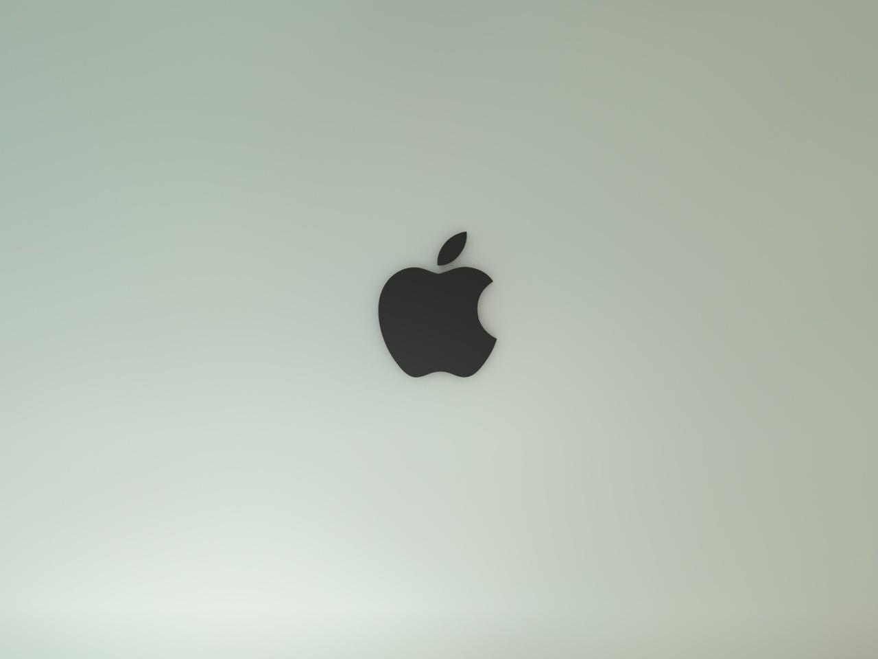 Картинка яблоко айфон