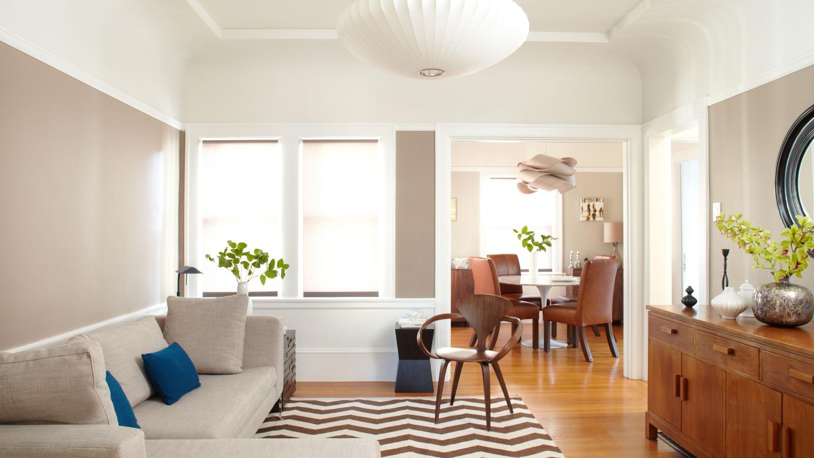 Дизайн квартиры в разных стилях