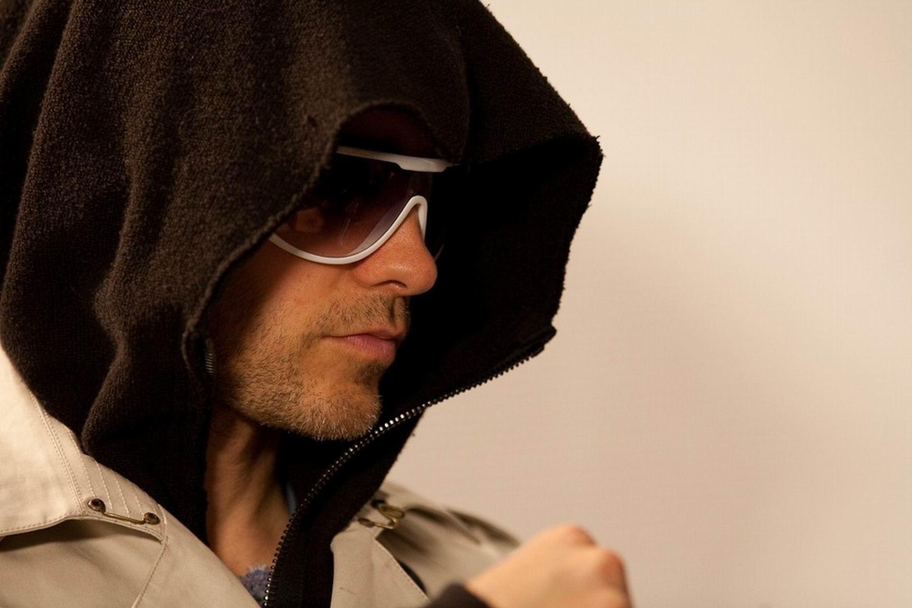 Фото мужчин в очках