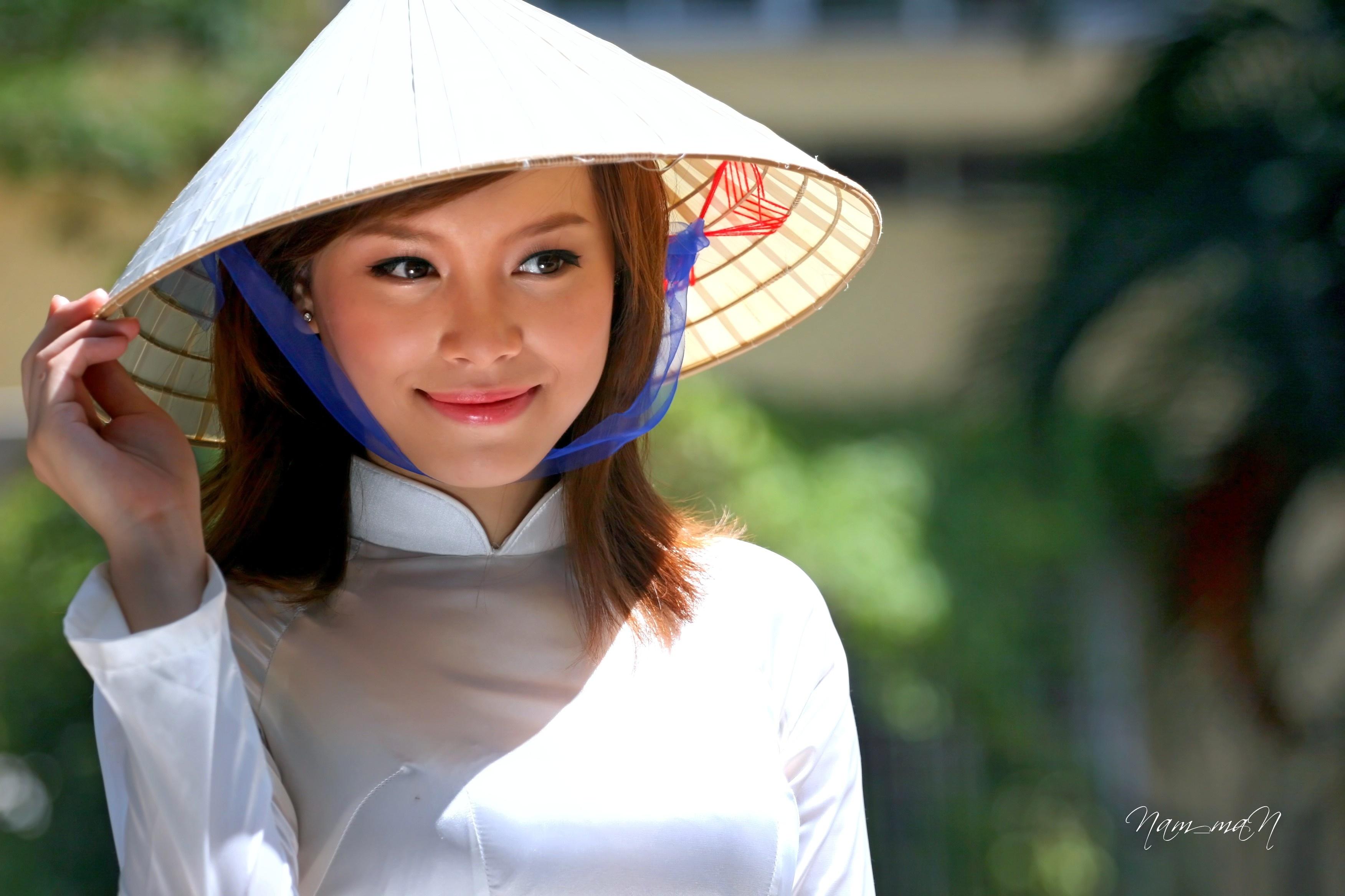 Фото девушки вьетнамки 2 фотография