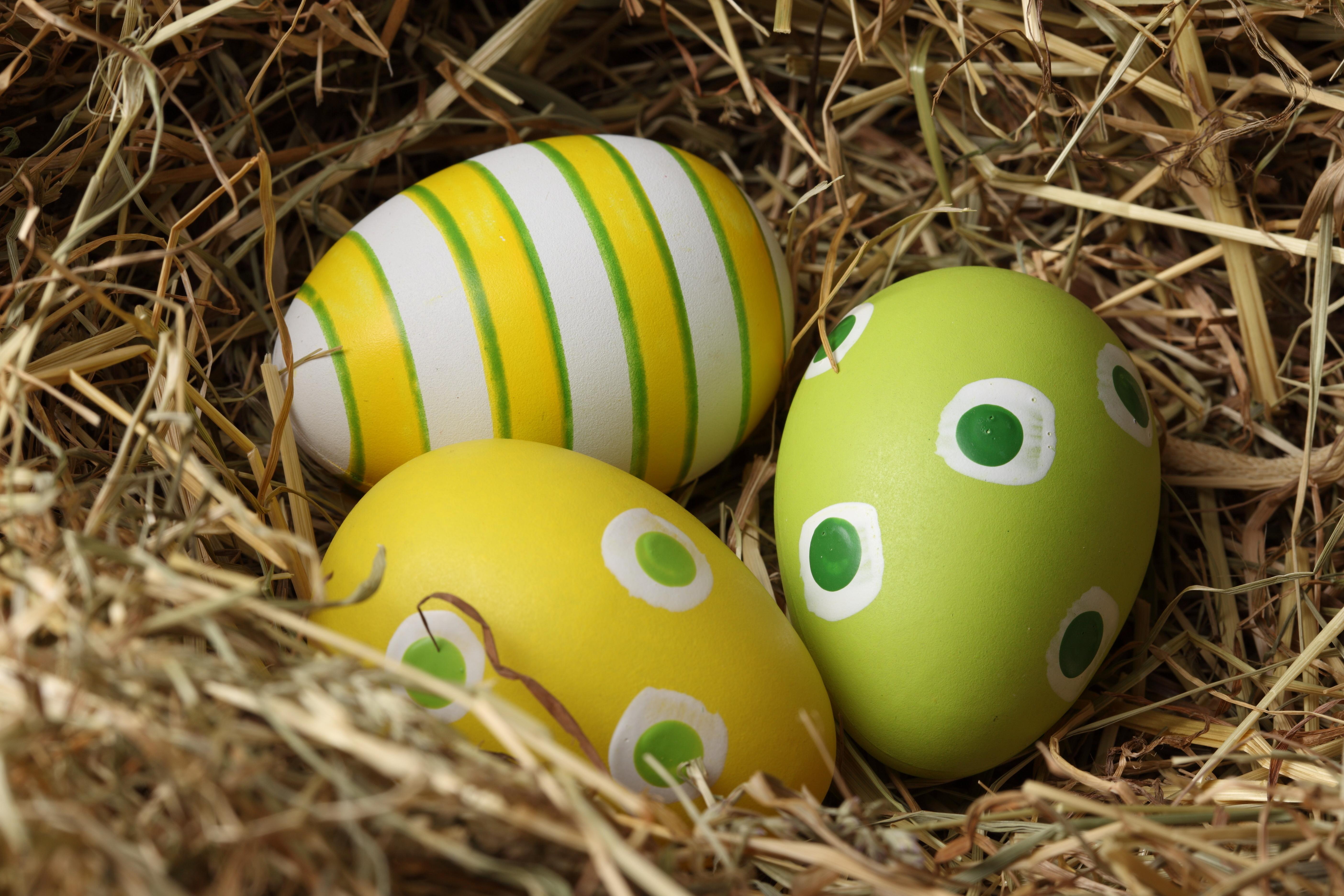 Обои узоры, пасхальные яйца. Праздники foto 17