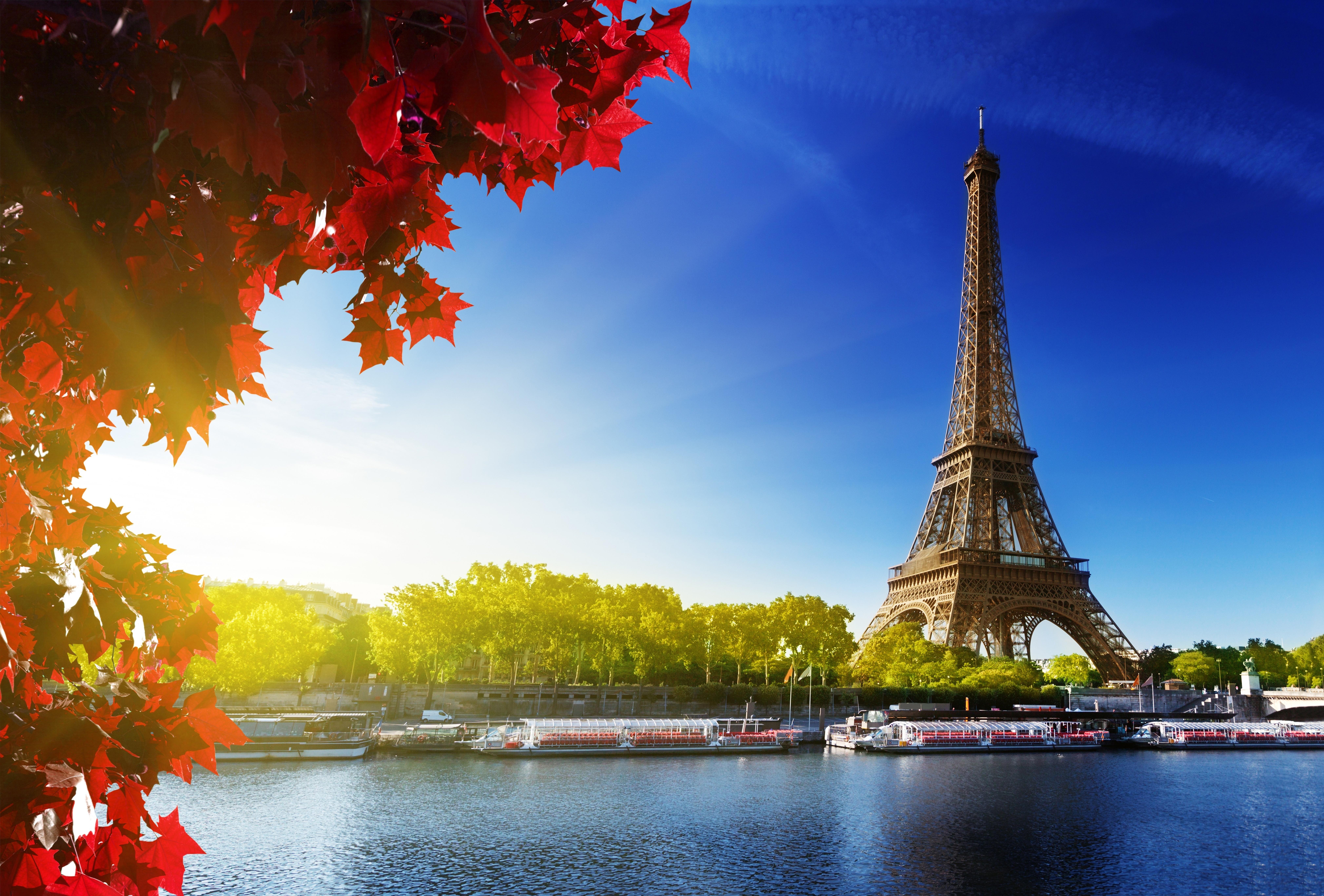 Обои france, paris, la tour eiffel, Эйфелева башня. Города foto 17