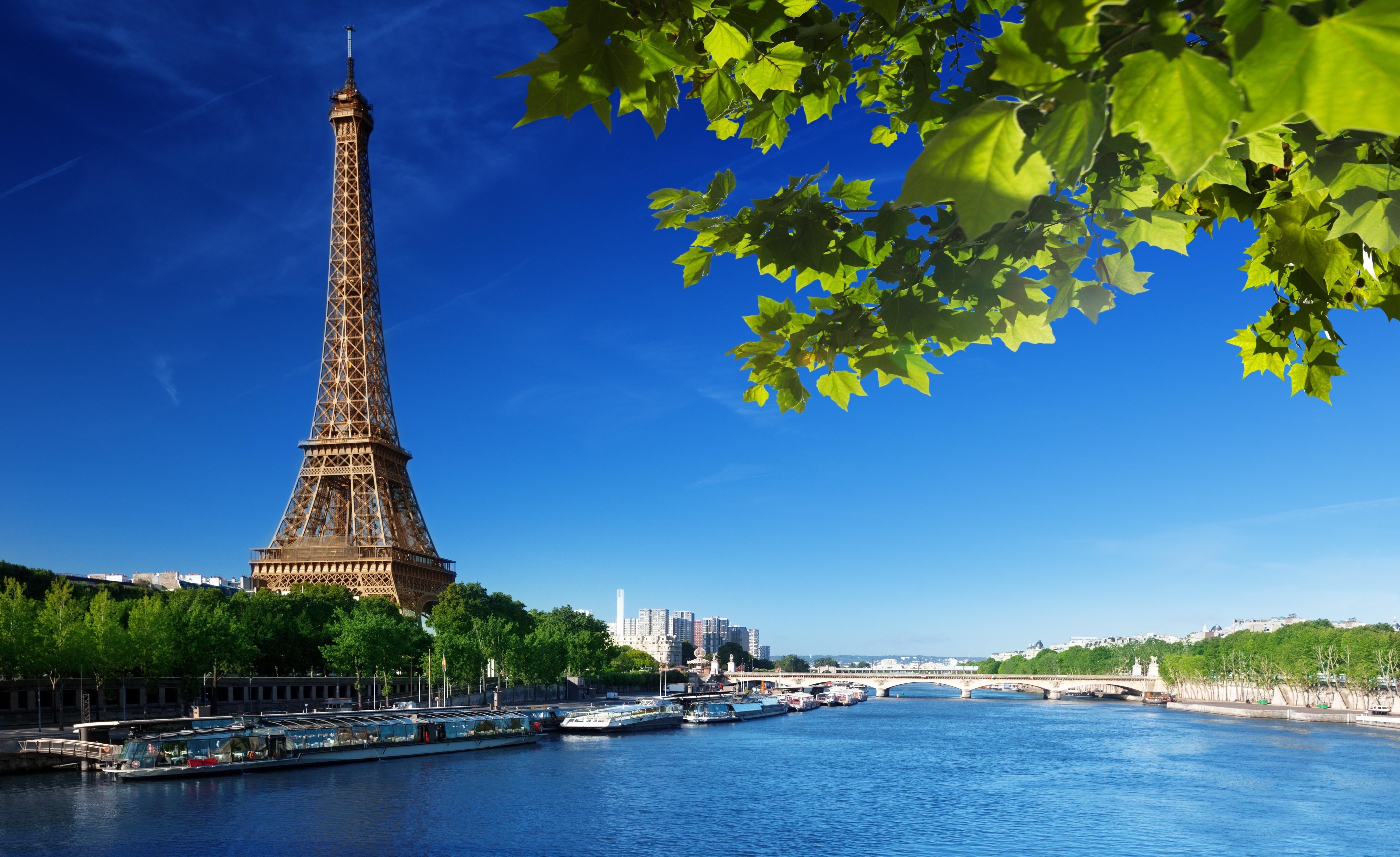 Обои france, paris, la tour eiffel, Эйфелева башня. Города foto 10
