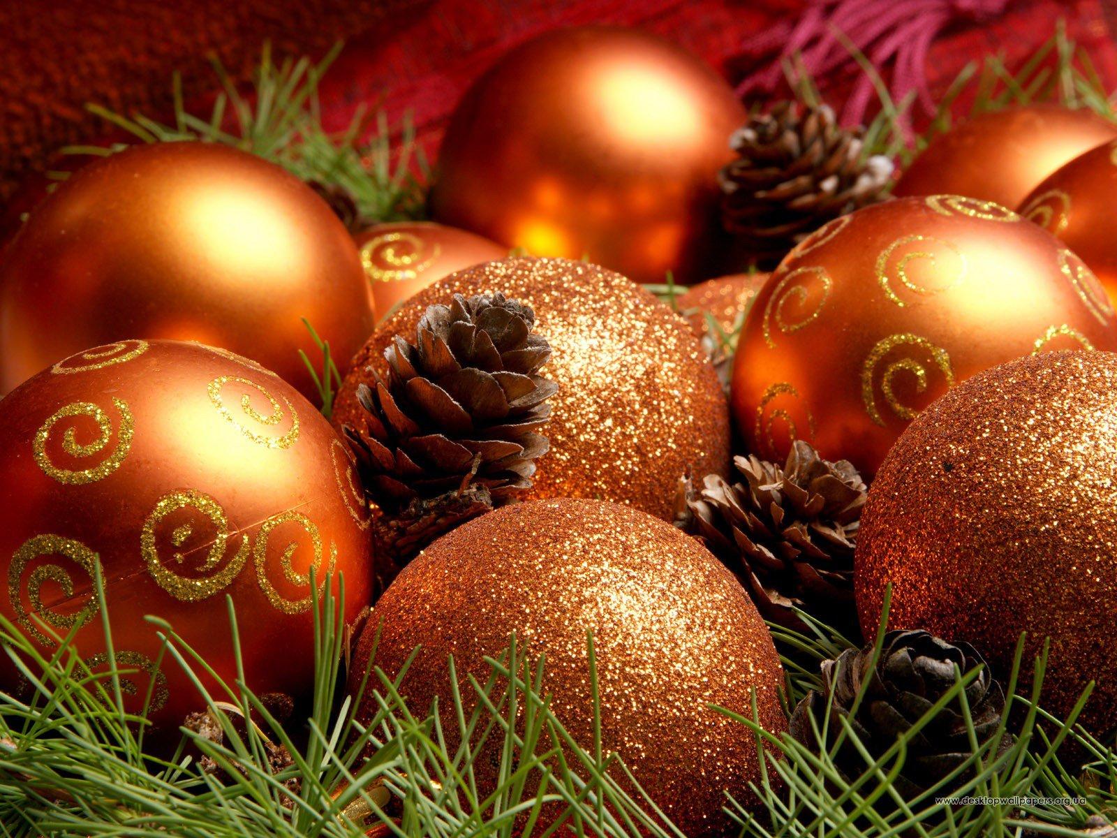 Заставка на робочий стіл різдвяні — Заставки — применяем ...