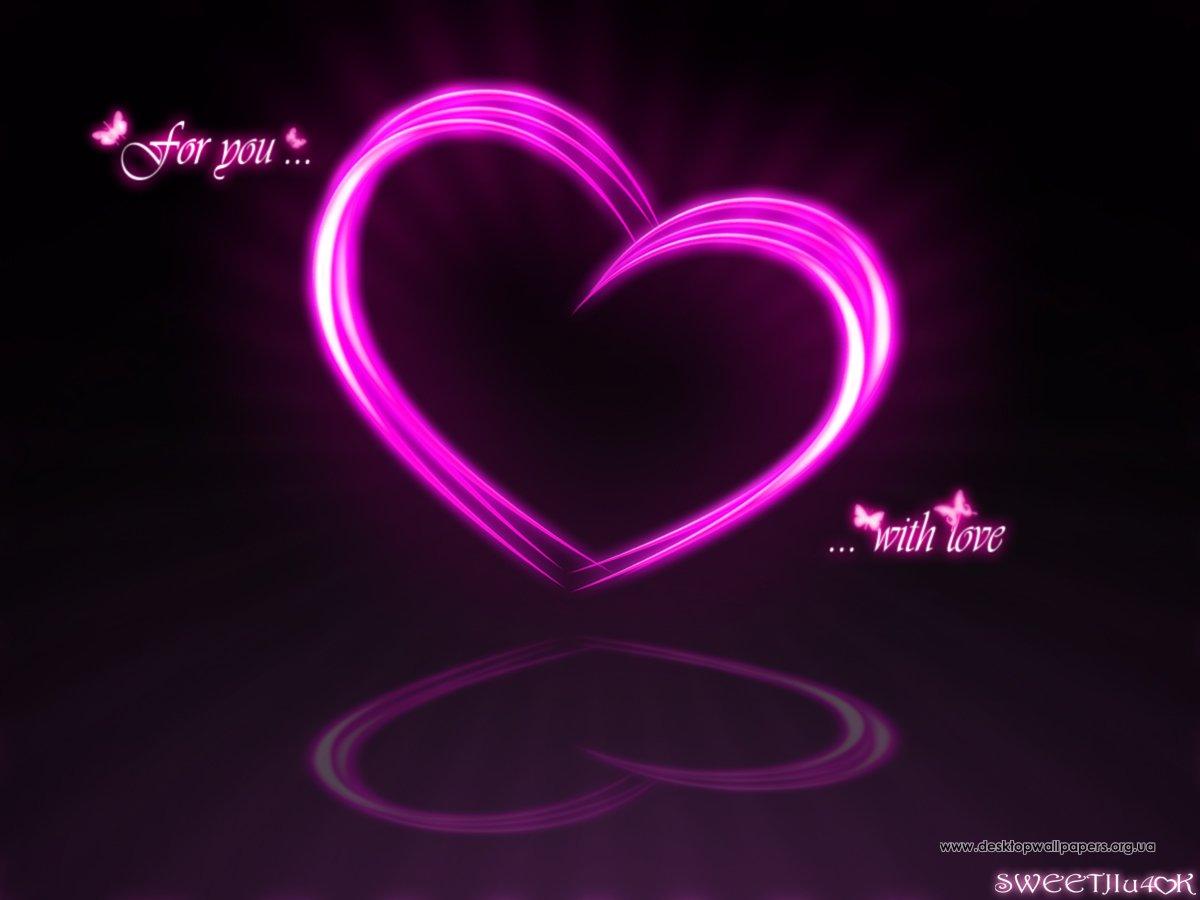 Шпалери серце переглянути зображення
