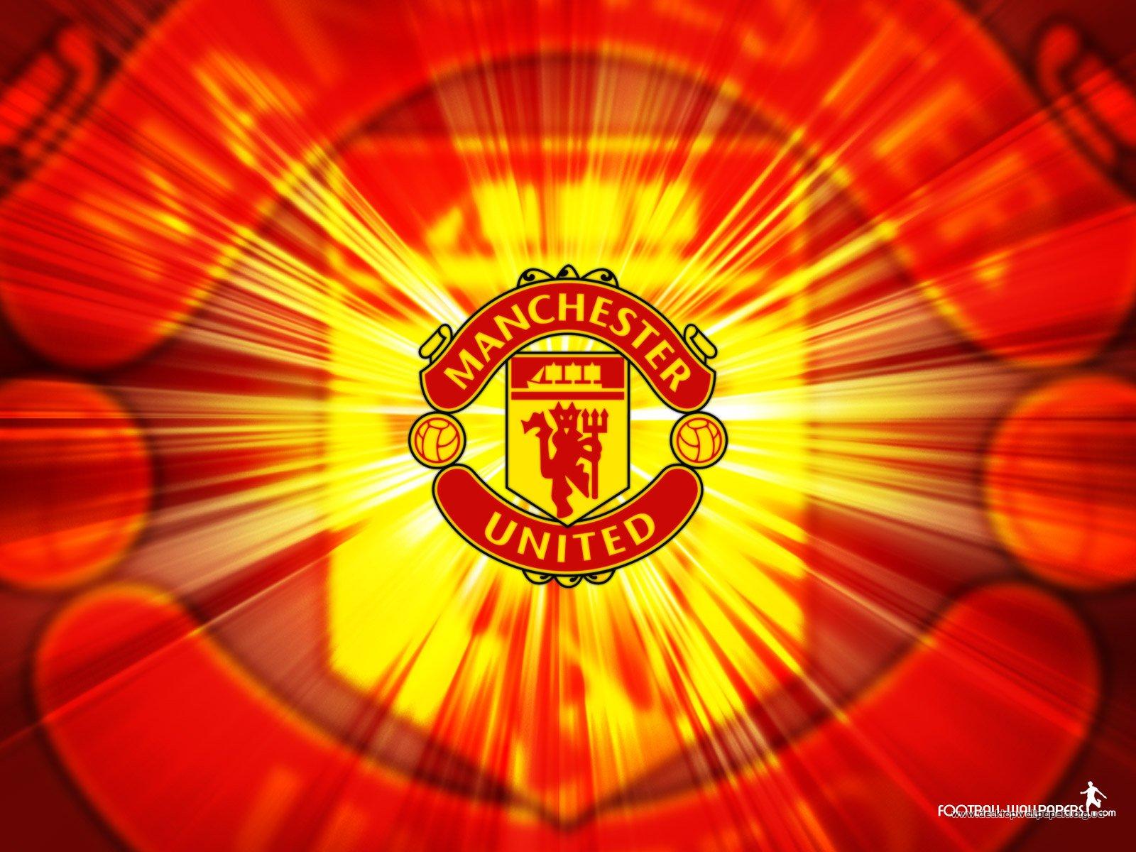 Football Full Version Man United 36