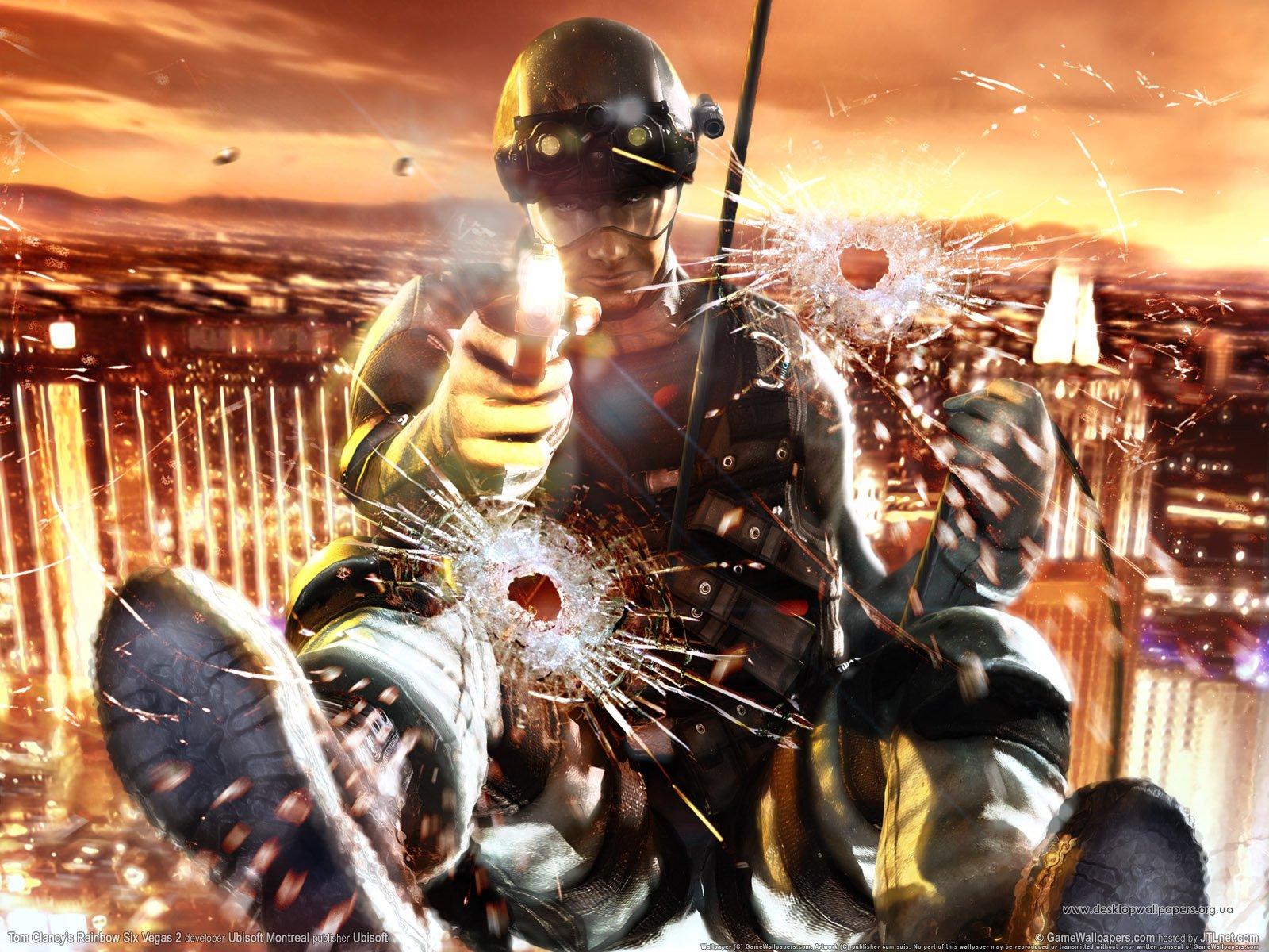 اللعبة الغنية عن التعريف لعبة Tom Clancy's Rainbow Six: Vegas 2 630846487_tom_clancys_rainbow_six_vegas_2_wallpapers_2