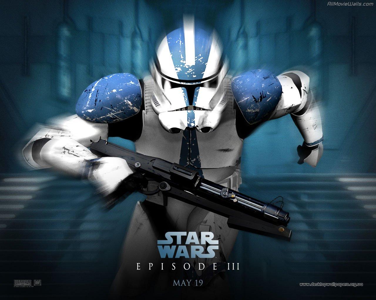 Шпалери star wars: episode iii (переглянути