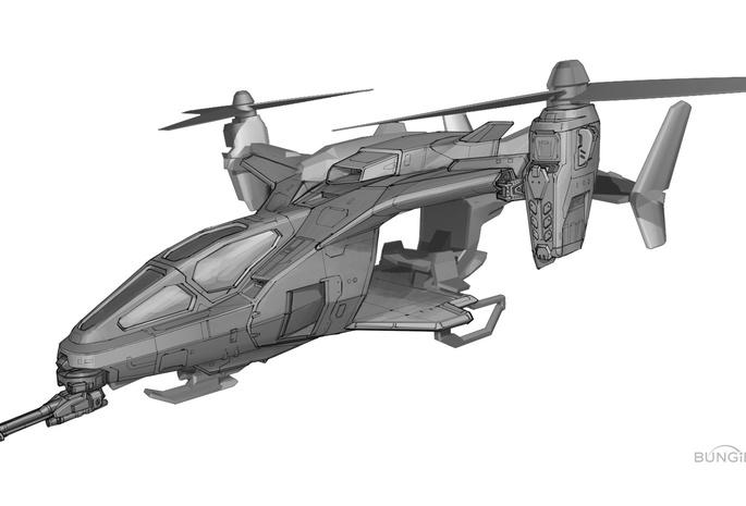 Вертолет рисунок