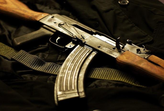 Фотографии оружия | ВКонтакте