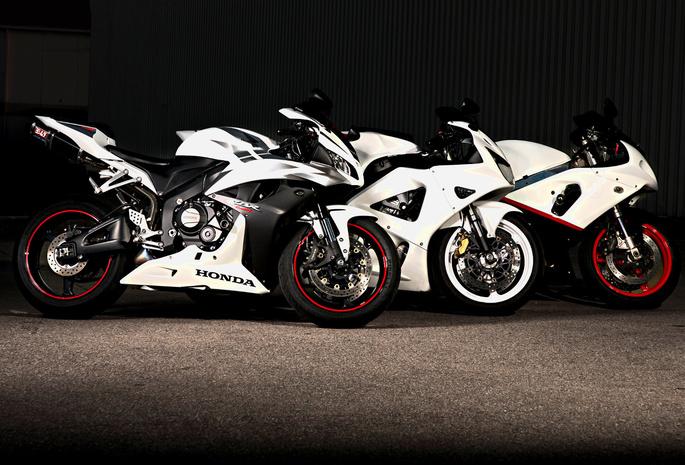 Мотоциклы картинки хонда