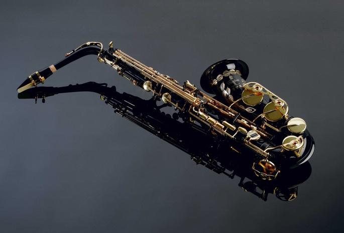 Инструмент саксофон saxophone