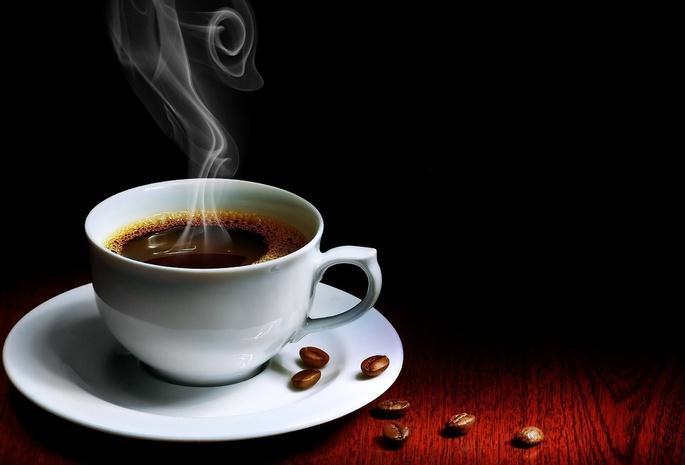 Секси кофе