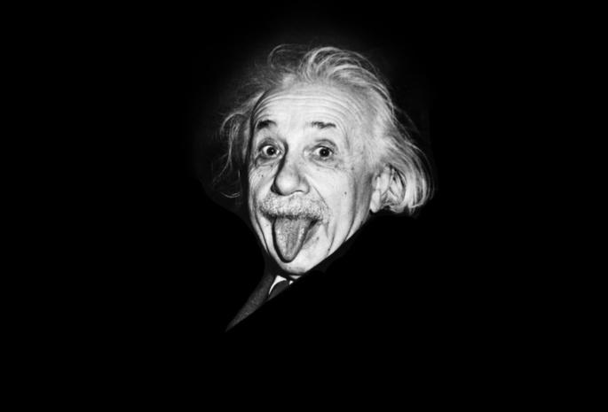 Физик альберт эйнштейн учёный