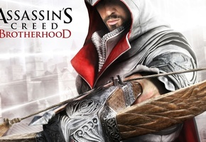 братсво, brotherhood, games, Assassins creed