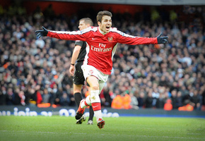 premier league, arsenal, Fabregas