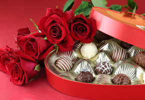 beauty, drop, delicate, chocolate, beautiful, bouquet, cool, candy, colors, Amazing, elegantly