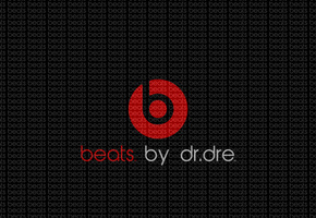 logo, Beats by dr.dre, звук, битс, текстура, beats audio, brand