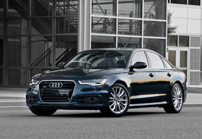 ауди, Audi, a6, s-line, sedan, car, us-spec, wallpapers, auto, а6, спортбэк