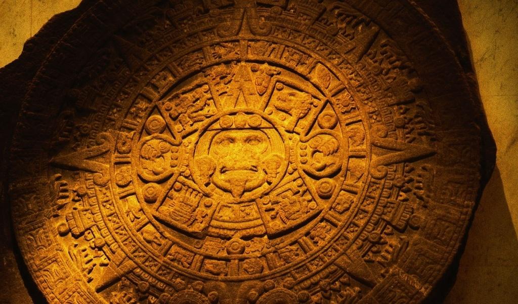 песчаный круг, послание предков, морда