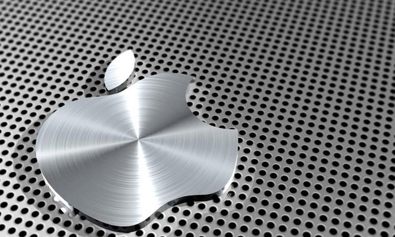 Apple сравнили с Rolex