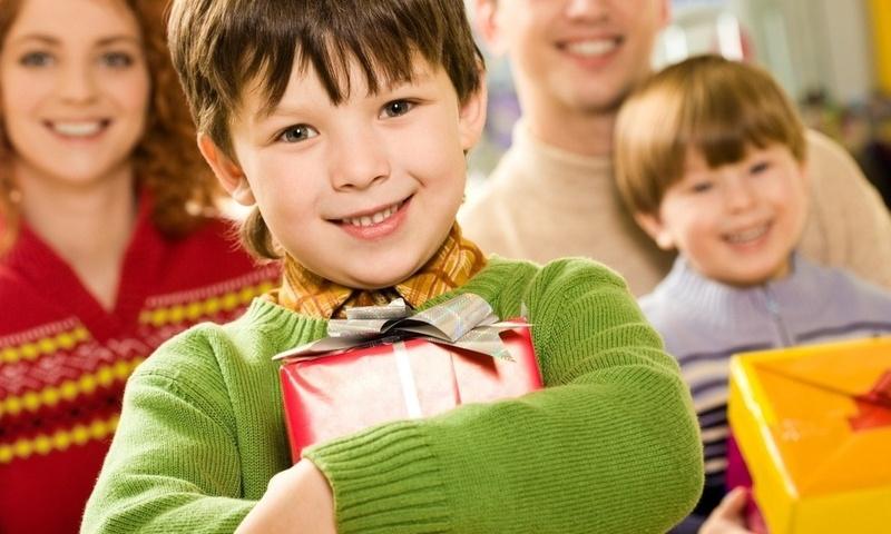 Новый год, подарок, мальчики, что подарить мальчику на новый год
