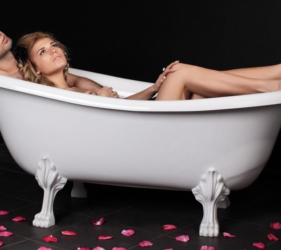 Видео Секс В Ванной Под Краном