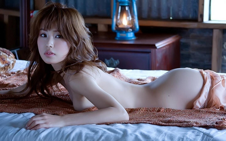 Эротика-японки
