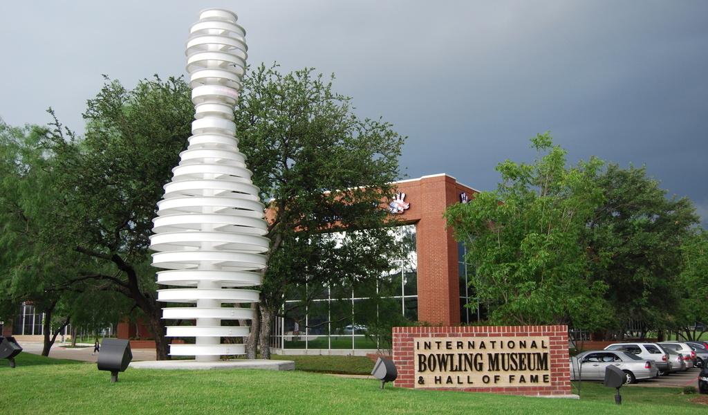 боулинг, музей, сша, музей боулинга, спорт, игра, город