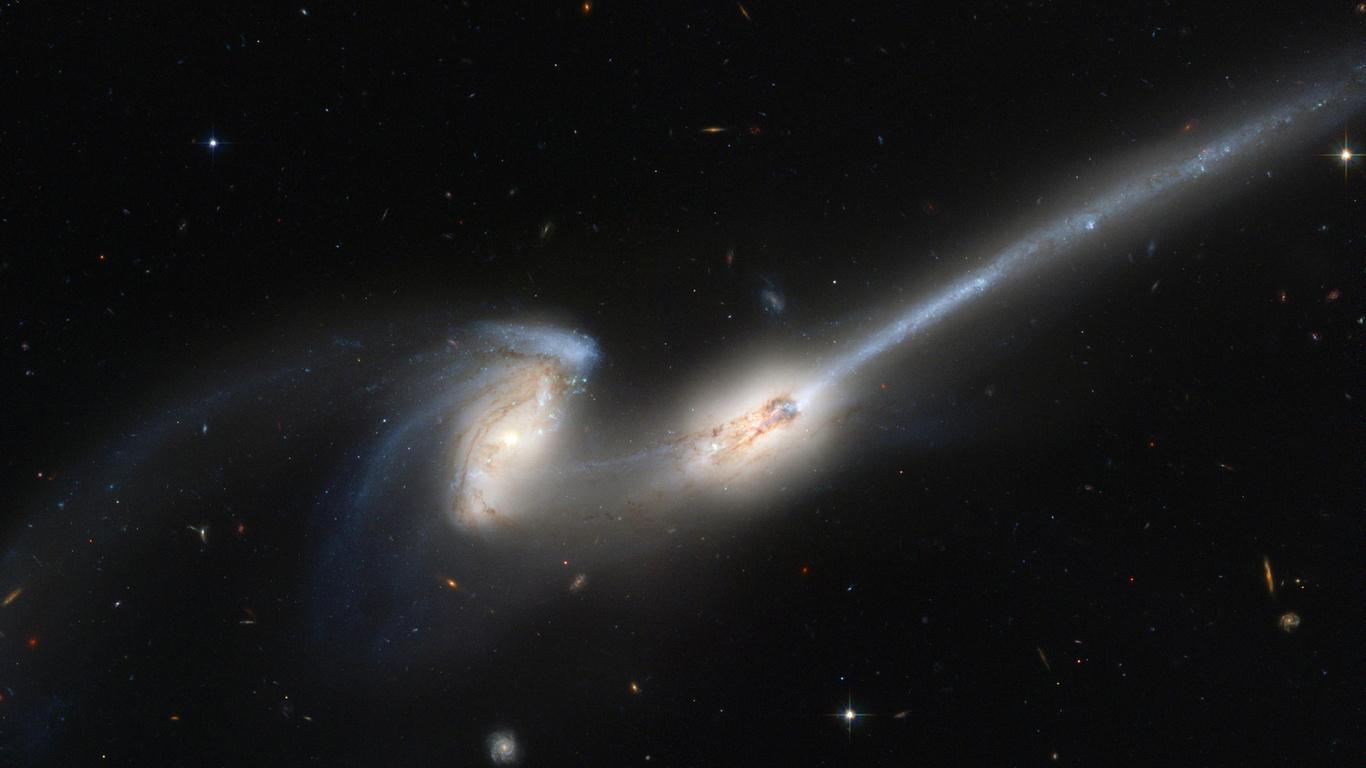 Космос, галактика, галактики, столкновение, звёзды, астрономия, hubble, вселенная, галактика, космическое пространство, звезды, туманность