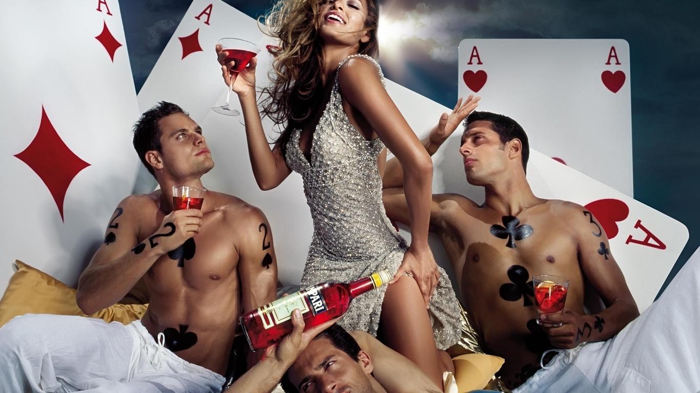 Русское домашнее групповое порно девочек 19 фотография