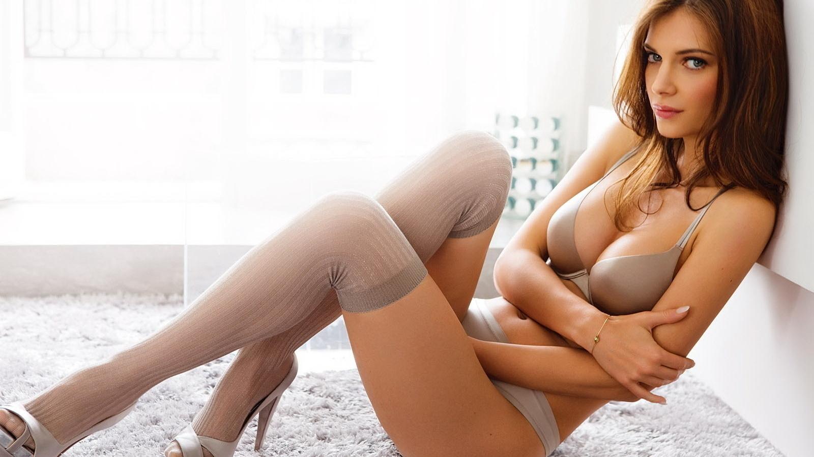 Сексуальные фото девушки hd