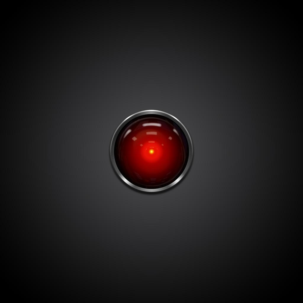 hal-9000, space odyssey 2001, космическая одиссея 2001, хэл-9000, ai, искусственный интеллект, разум, машина, кубрик, кларк, минимализм