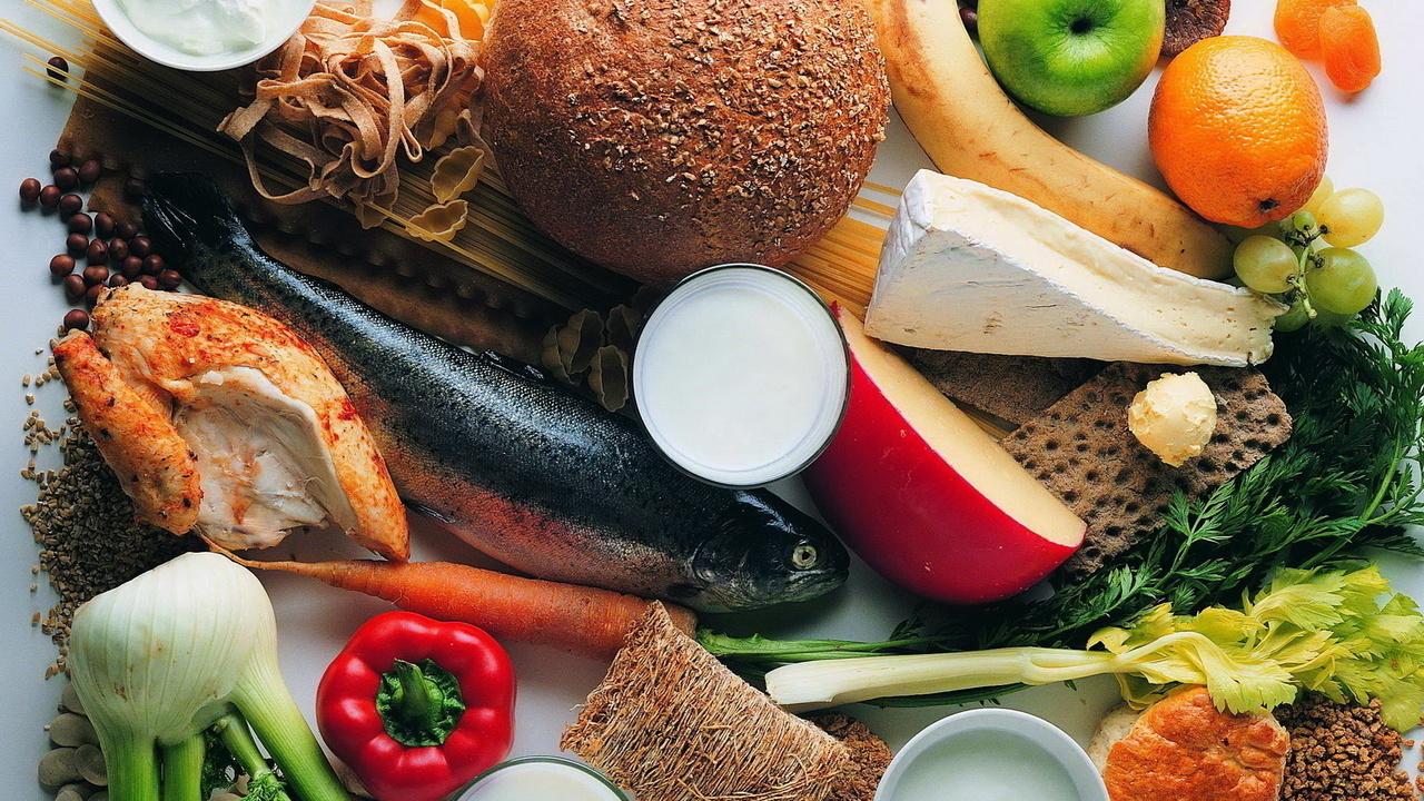 Как это сделано продукты питания