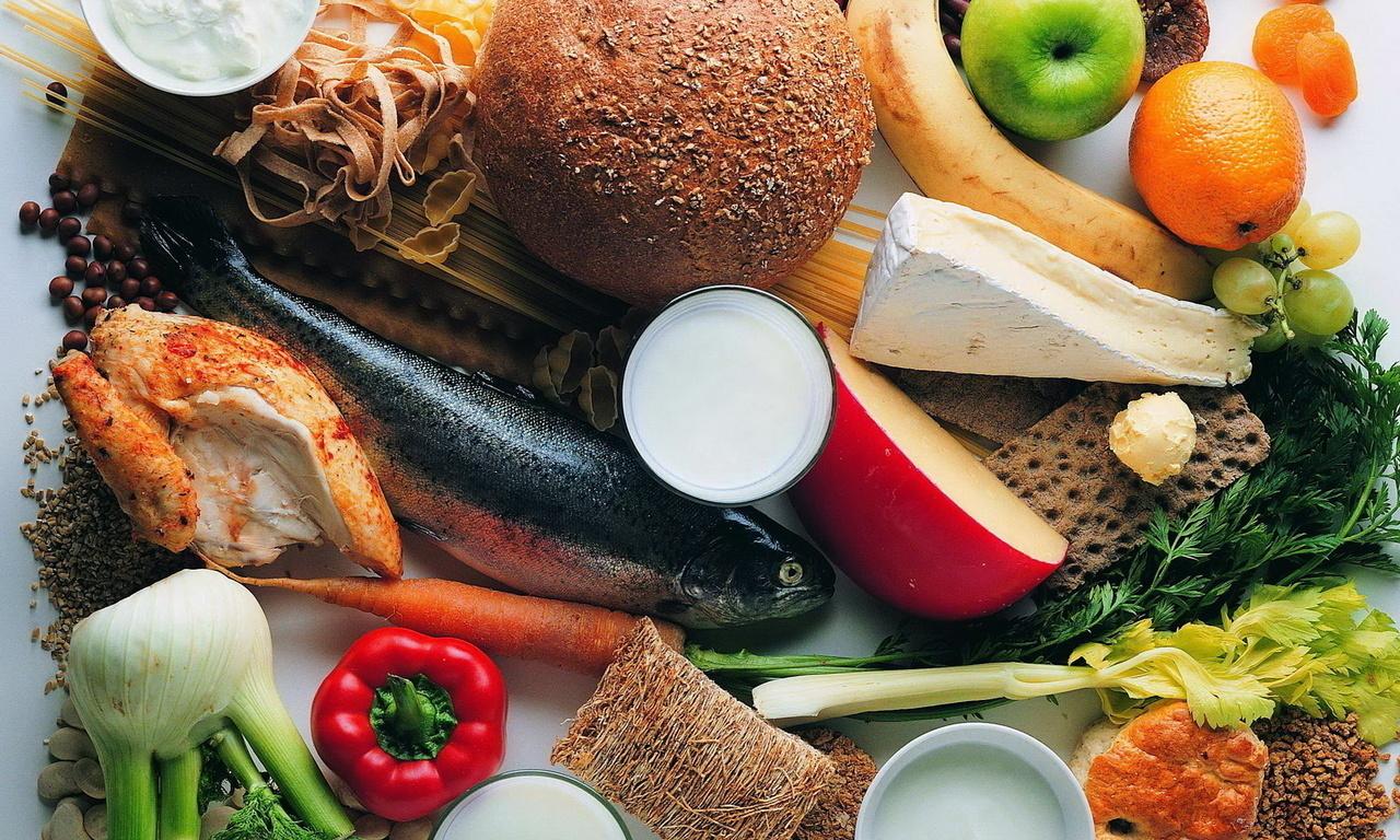 Составление меню при сахарном диабете 2 типа: принципы
