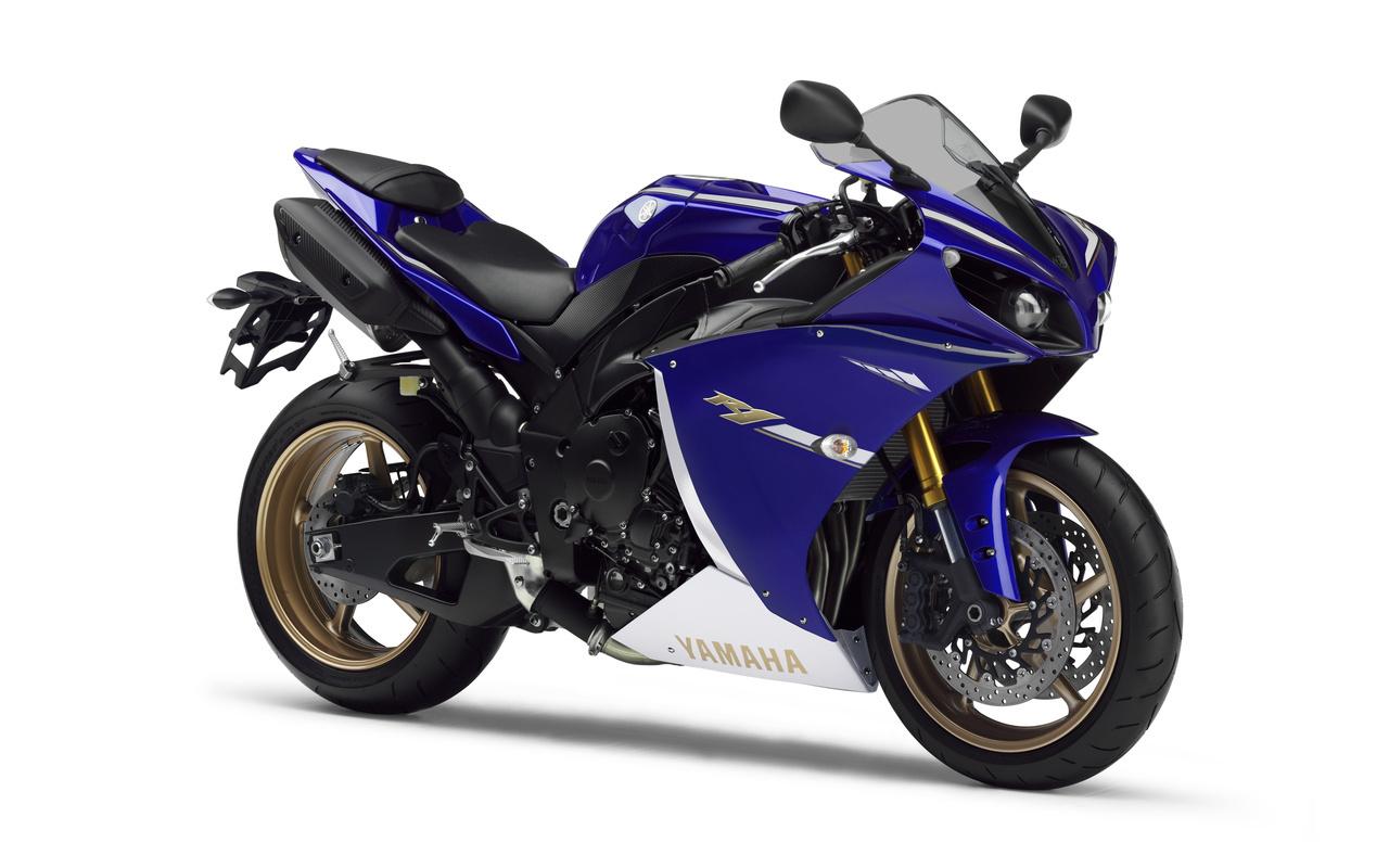 ямаха мотоциклы 3