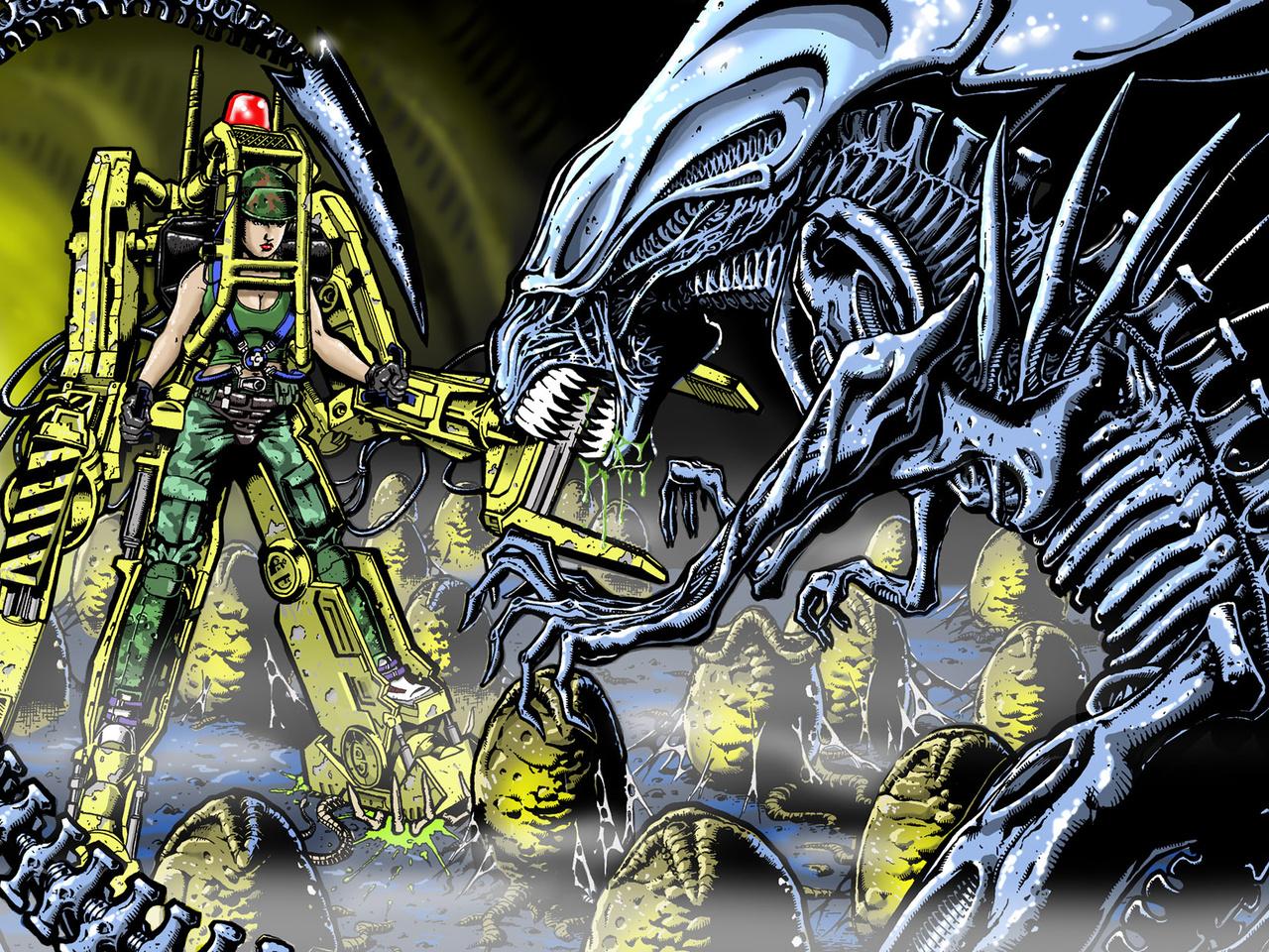 Imagenes xxx alien fucked scene