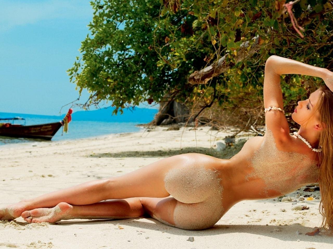 Солнце море пляж эротика фото 257-945