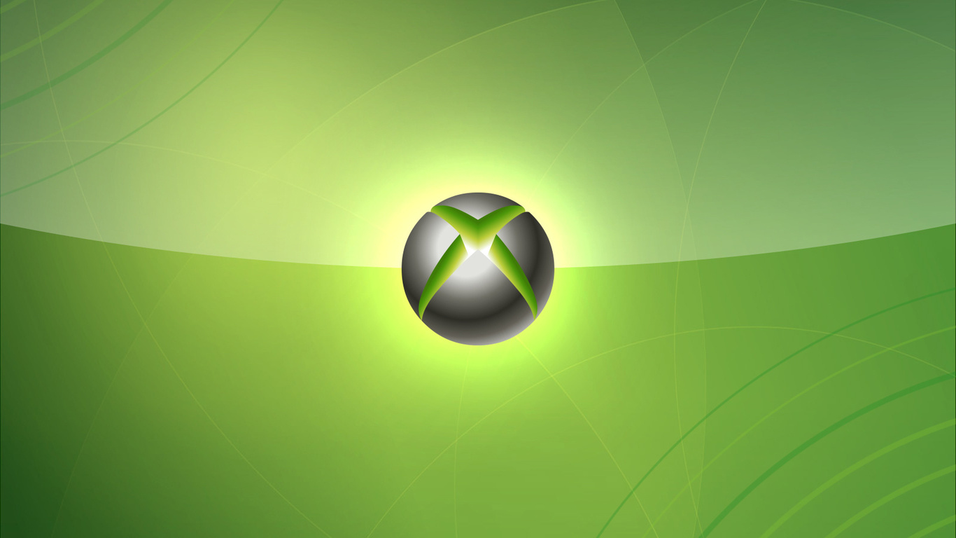 wallpapers XBOX 360  X Box  360  Orb  logo  Ball  Green  Light  games    Xbox Logo Ball