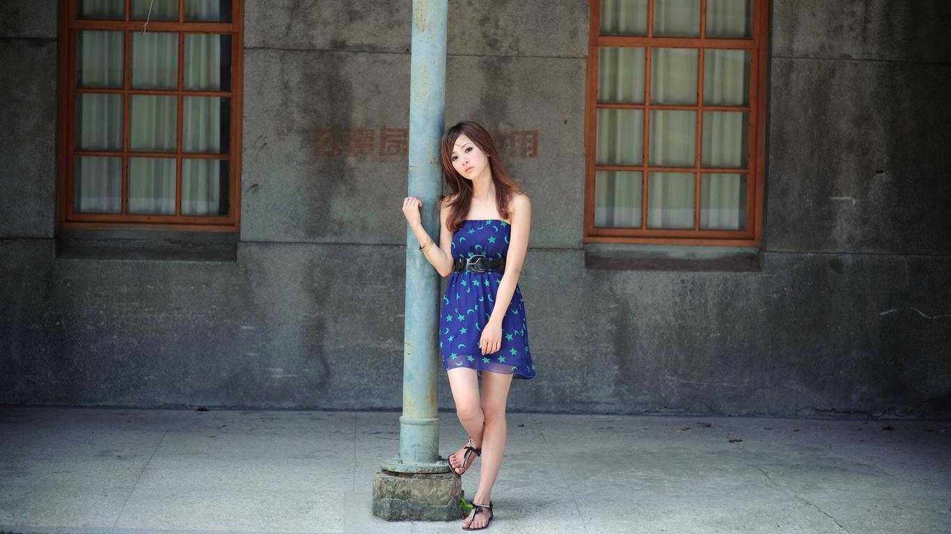 Фото сеты азиаток 25 фотография