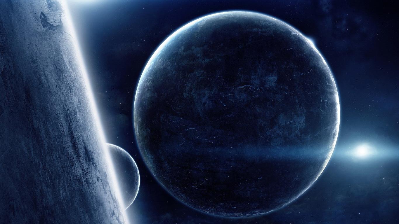 qaz silence of fearness, космос, планета, орбита, спутник, свет, звёзды, вселенная