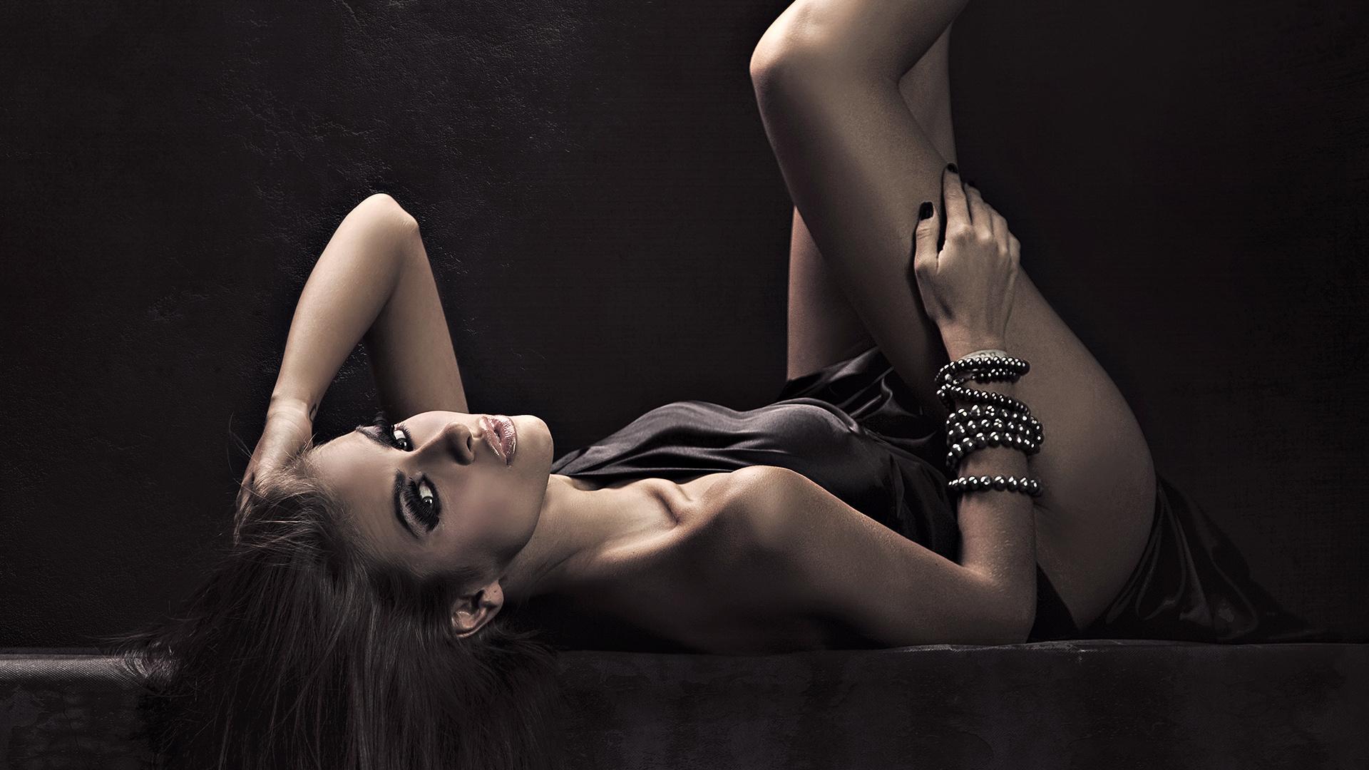 Тело девушки нежное 10 фотография