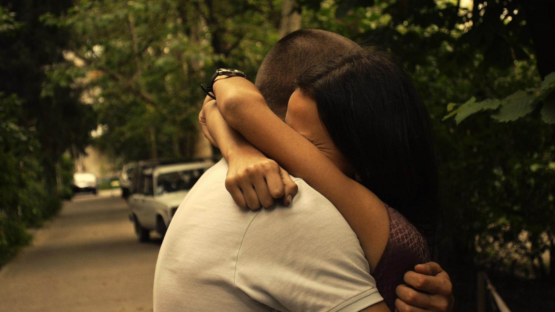 Фото парня с девушкой на аву в контакт для