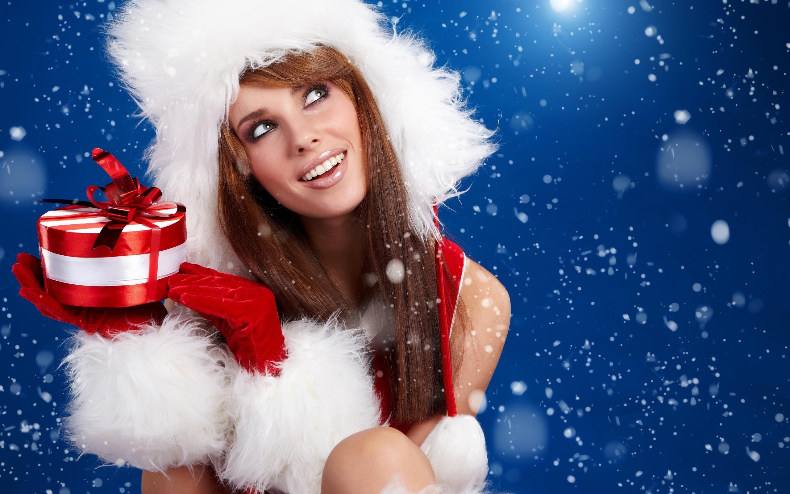 Фото жена снегурочка 11 фотография